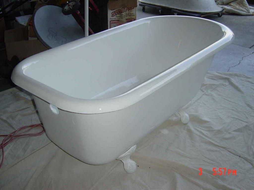 Famous Bathtubs Montreal Image - Bathtub Ideas - dilata.info