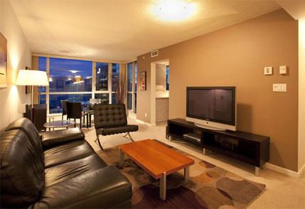 Carmana Suites Carmana Plaza Vancouver