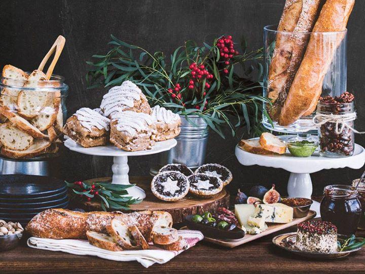 Cobs Bread (Robson Street)