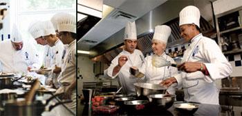 Cordon Bleu Ottawa Culinary Arts Institute