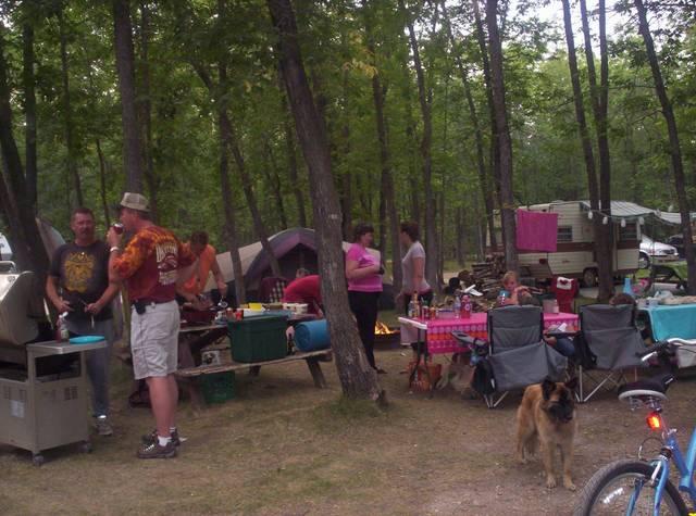Creekside Camping & Recreational Vehicle