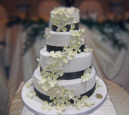 Wedding Cakes Montreal Dolci Piu