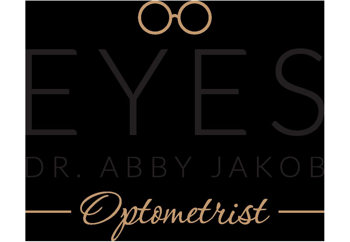 Eyes Dr. Abby Jakob