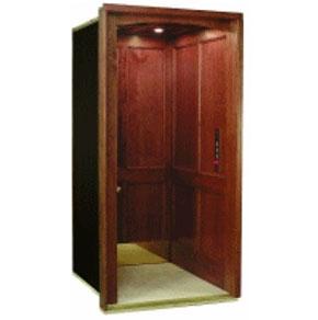Kirkwood Elevators Ltd - Peachland BC