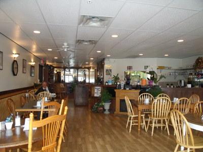 Lad's Restaurant