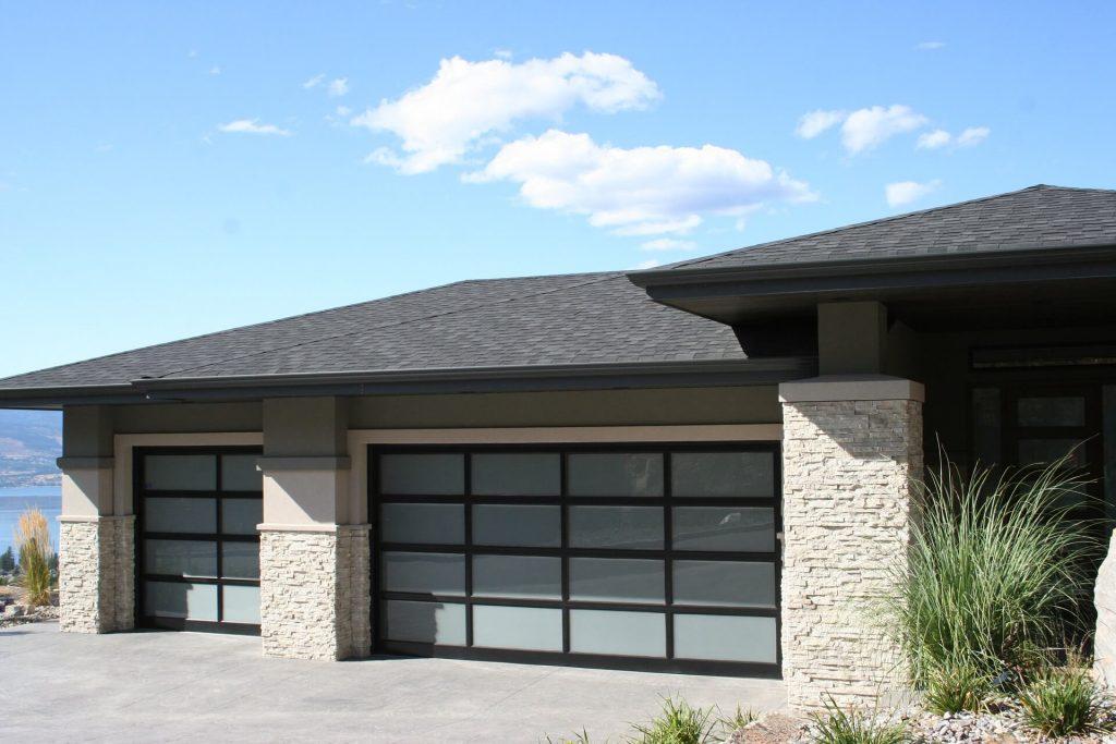 Legacy Garage Doors