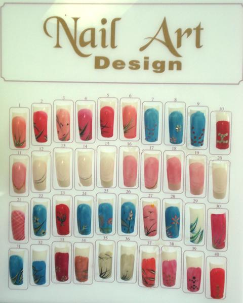 Lylian Nails