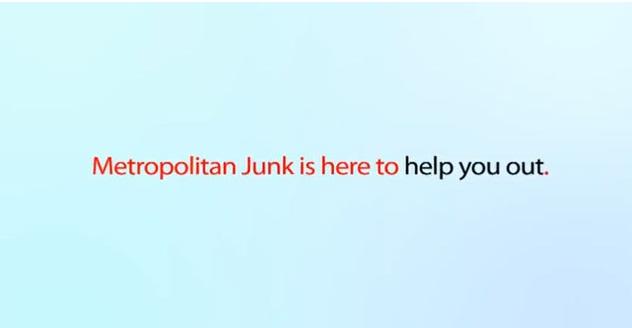 Metropolitan Junk Winnipeg