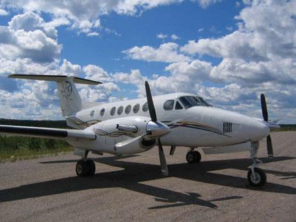 Missinippi Airways