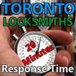 Toronto Locksmiths