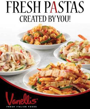 Vanelli's Italian Foods