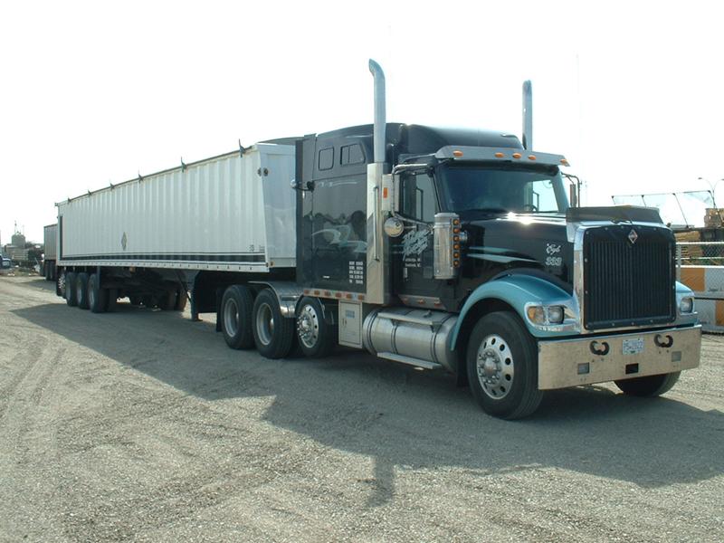 walter's trucking