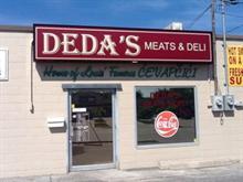 Deda's Meats & Deli