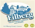 Filberg Heritage Lodge & Park  Association