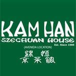 Kam Han Szechuan House