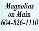 Magnolias On Main