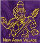 New Asian Village Westend