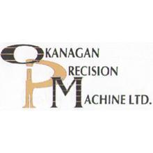 Okanagan Precision Machine